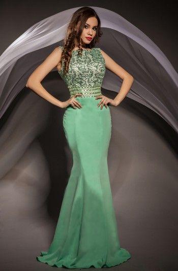 Rochie eleganta de seara perfecta pentru evenimentele importante din viata ta.