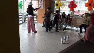 YouTube #danslarımız #oyunlarımız #yarışmalar #beceri #kazandıran #becerikazandıran #ikilioyunlar #eşiloyunlar #simanimasyonoyunları #sihirbazlığımız #masaoyunlarımız #simanimasyon #animasyon #eğlencelidanslar #eğlencelioyunlar #neşe #coşku #komik #değişik #neşelidanslar #neşelioyunlar çocuk #çocuklar #öğrenciler #anaokulu #anasınıfı #ilköğretim #sınıf #öğretmen #anneçocuk #babaçocuk #çitflidanslar #eşlidanslar #kömikdanslar