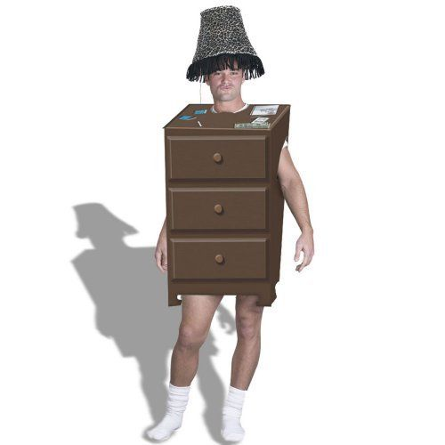 What Do Sexy Halloween Costumes for Men Look Like?