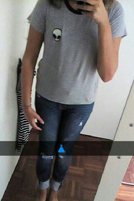 Outfit the day