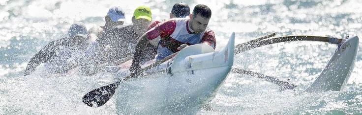 Hamilton Island Paddling Event | Hamilton Island Cup | Whitsunday Islands