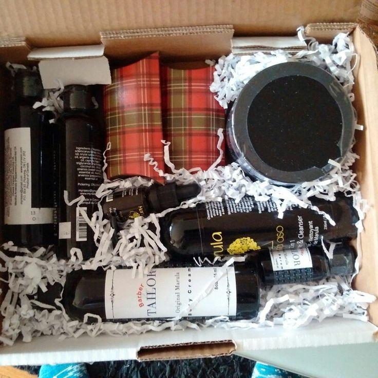 Marula Gift Set