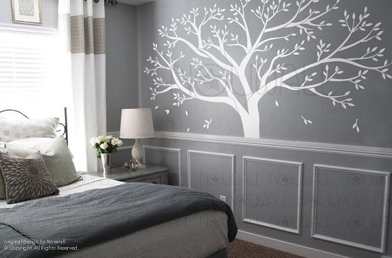 Photo Frame Family Tree Wall decal Wall Sticker Art by NouWall