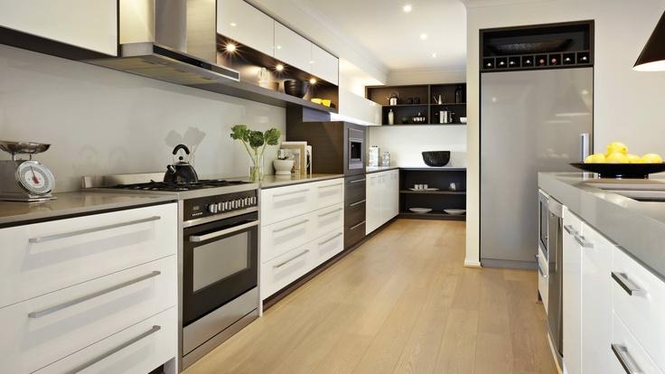 Meridian kitchen