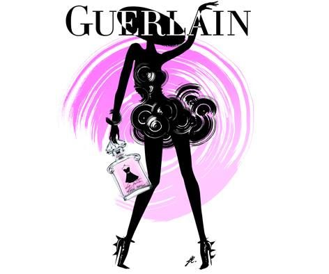 Have you visited the Guerlain Counter at Edgars Sandton for a free unique Fragrance Consultation? Discover the perfect fragrance for you & you will receive a mystery gift* after your consultation.