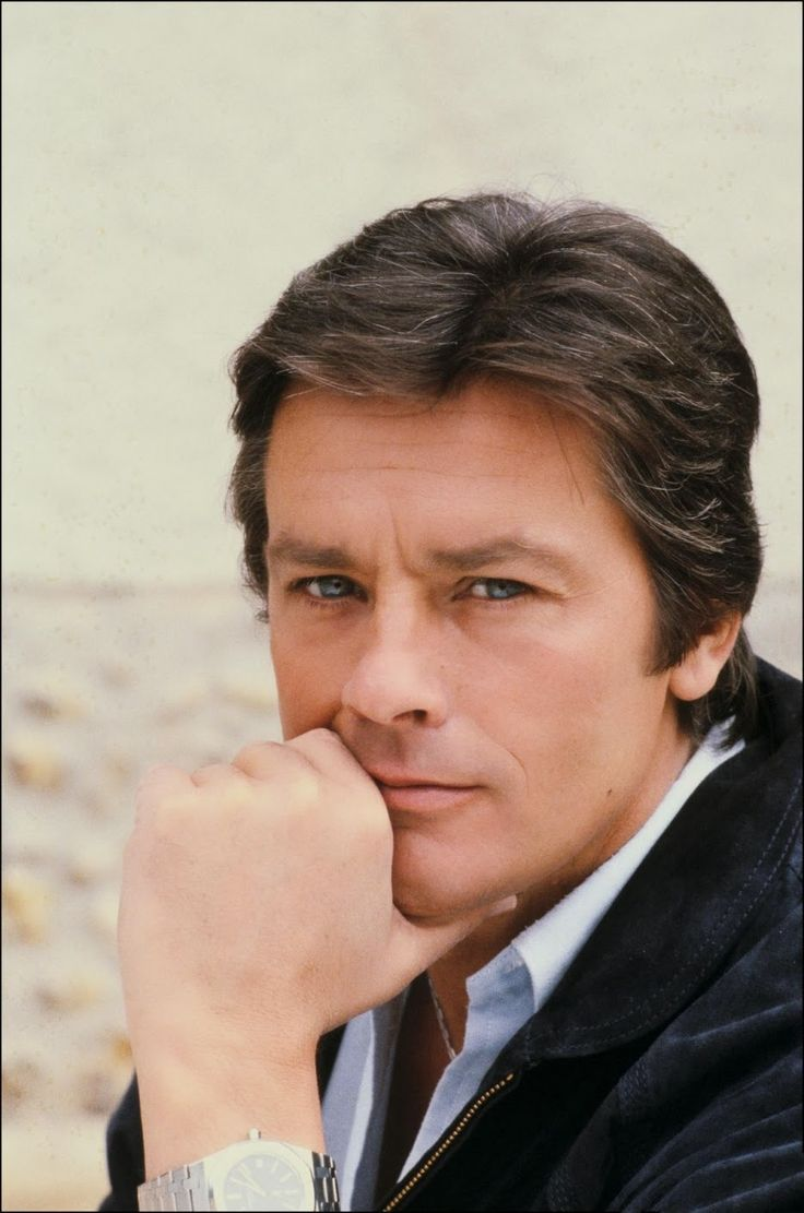 French People Students Lycee Charlemagne Stock Photos: Best 25+ Alain Delon Ideas On Pinterest