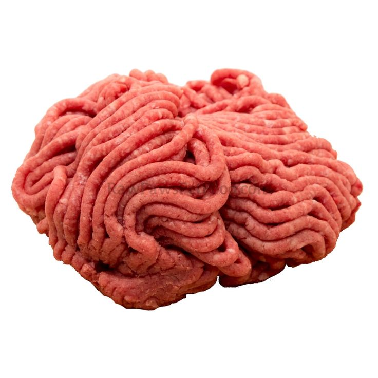 Beef for cats ground raw pet food food animals raw