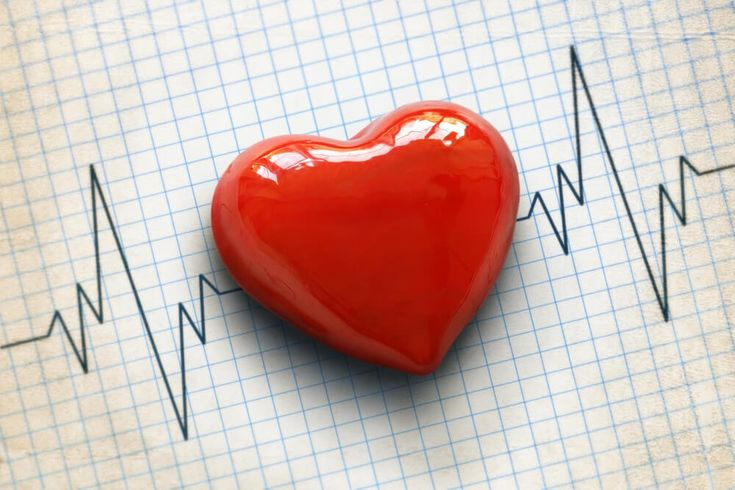 An enlarged heart is a serious condition, but luckily, there are usually signs something's wrong long before diagnosis.