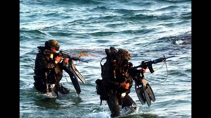 greek special forces - ελληνικές ειδικές δυνάμεις