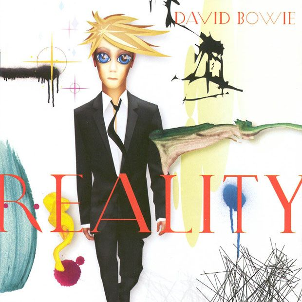 Reality Cover (2003)