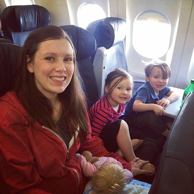 The Duggar Family #Anna #Mackynzie #Michael