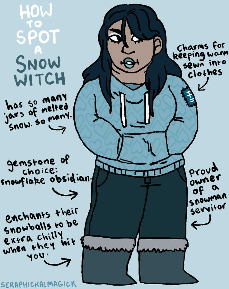 Storm Witch Tips
