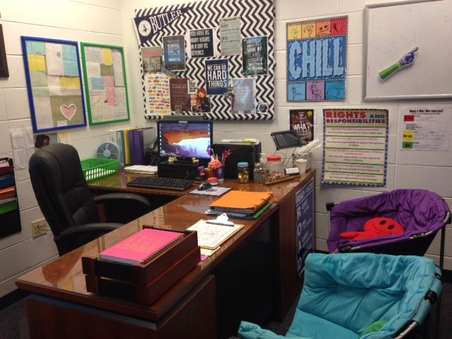 Counselor S Desk It S What I Ve Got Quot Have Dones