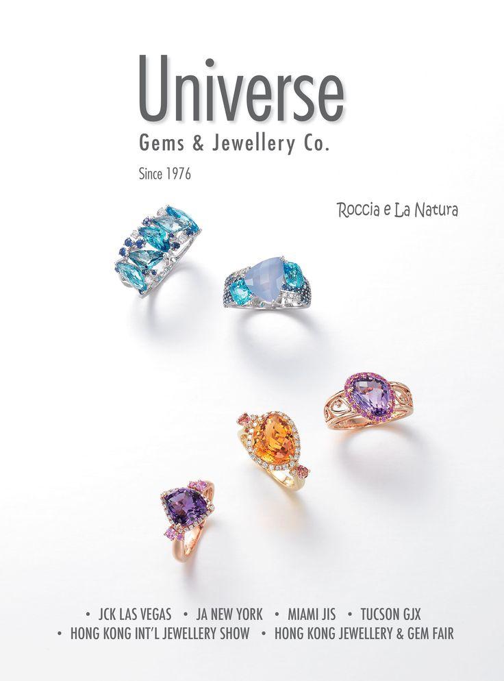 Universe Gems & Jewellery Co.