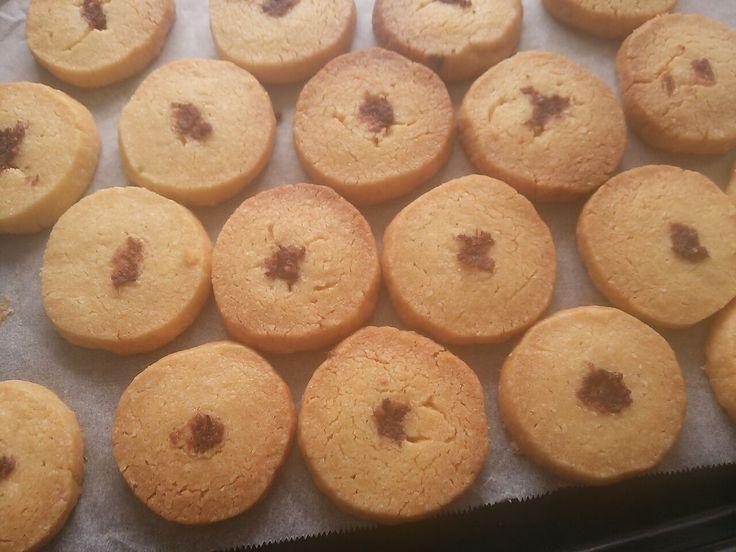 アイスボックス アーモンドプードル クッキー
