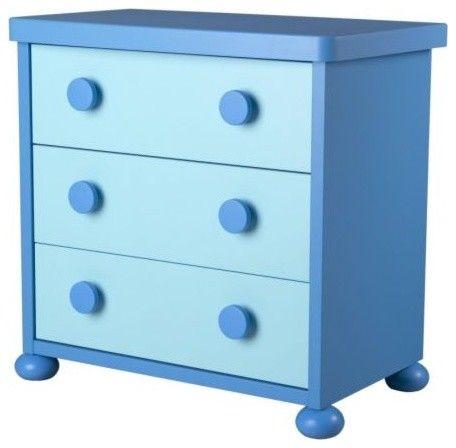 Ikea Kids Dresser