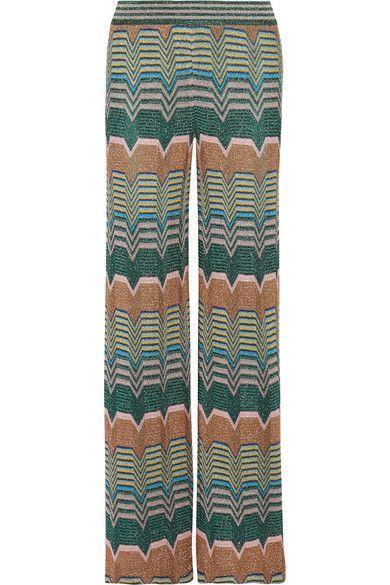 MISSONI . #missoni #cloth #pants