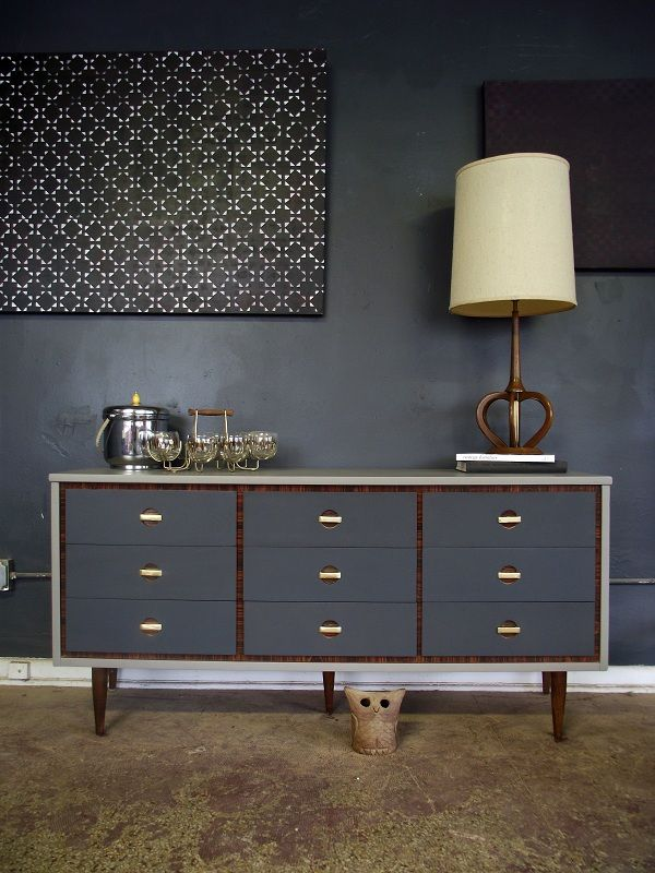 Best 25 Two Tone Dresser Ideas On Pinterest Two Toned