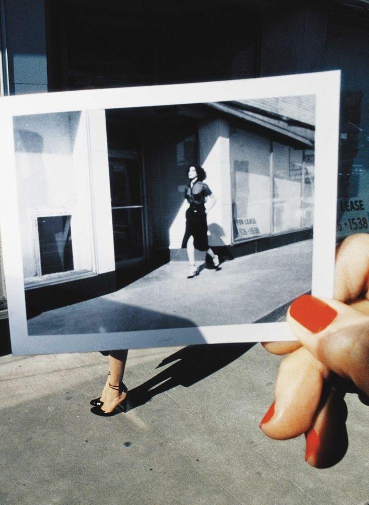 Guy Bourdin 1 545x746 Guy Bourdin photographer Chelsea Hing Design Consultants