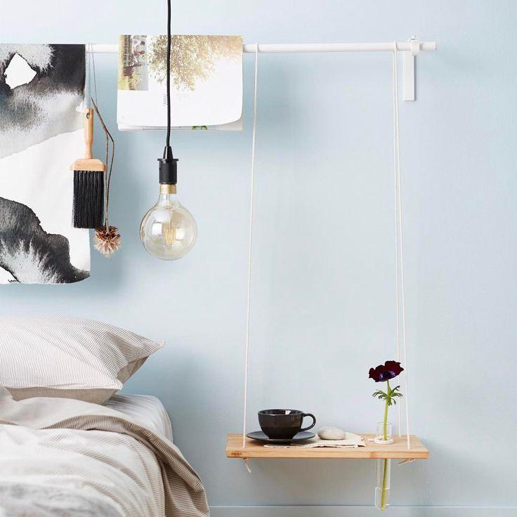 1,845 vind-ik-leuks, 17 reacties - IKEA Nederland (@ikeanederland) op Instagram: 'Van 's morgens vroeg tot 's avonds laat, onze nieuwe #LUNNOM led-lampen kunnen altijd.  #retro…'