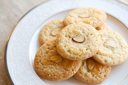 Koolhydraatarm amandel koekje - Koolhydraatarmerecepten.info