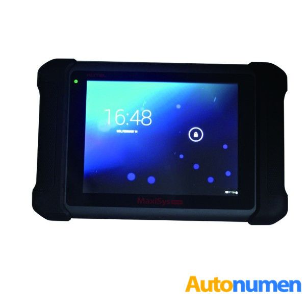 AUTEL MaxiSYS MS906 Auto Diagnostic Scanner Next Generation of Autel MaxiDAS DS708 Diagnostic Tools   Advantages: 1.Compatiable for diagnosis for part of the original software  2.1 year warranty and 2 year free update online .(After One Year, USA and Canada Customer Update Service 495usd/Year, Other Areas Update Service 500usd/Year)  3.Language: English, Spanis