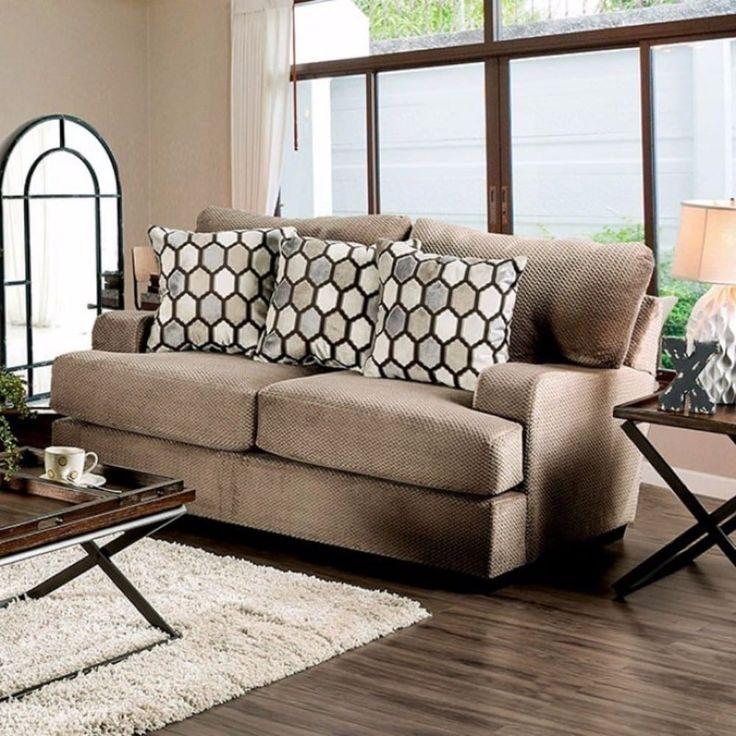 Die besten 25+ Schokoladen braune couch Ideen auf Pinterest - wohnzimmer braunes sofa