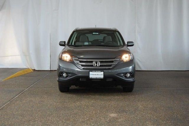 2014 honda cr v ex-l features