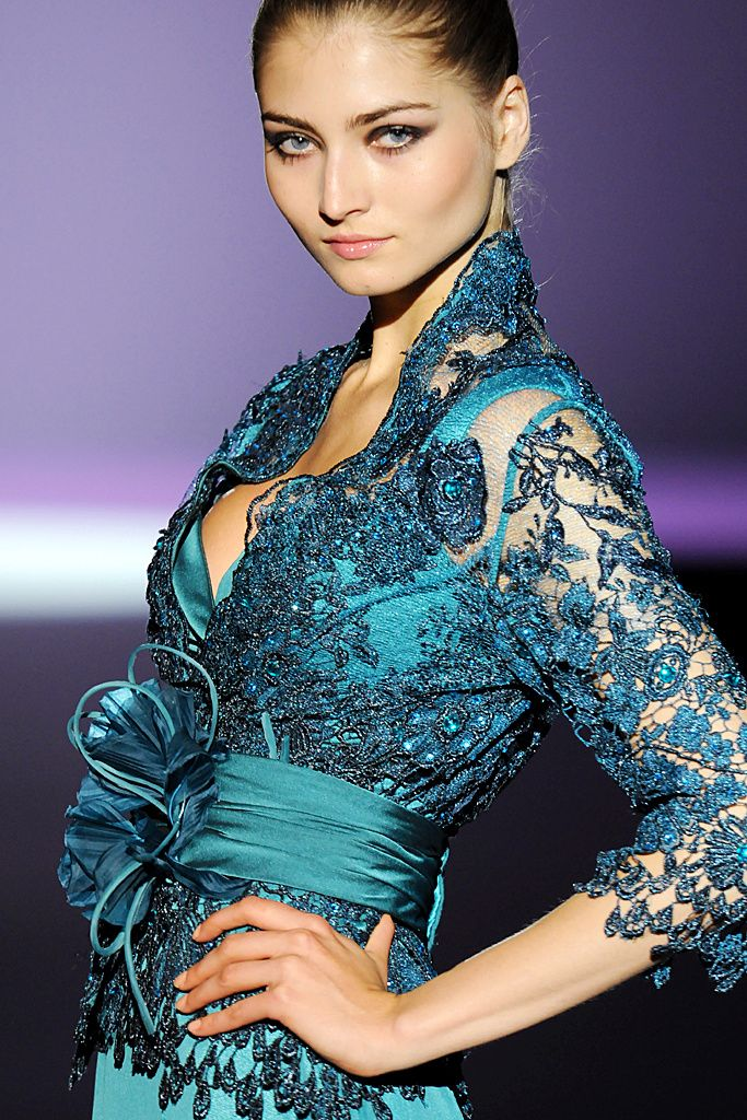Franc Sarabia 2013 #turquoise
