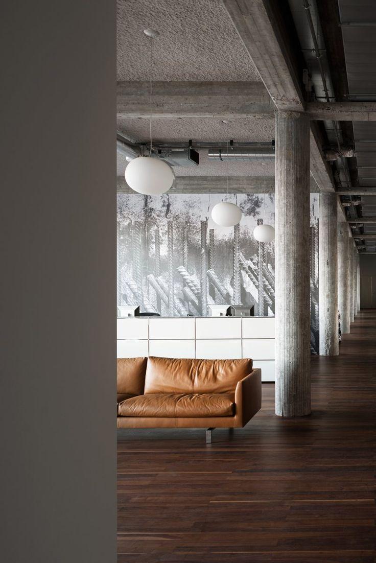 De Bank , Rotterdam, 2016 - KAAN Architecten
