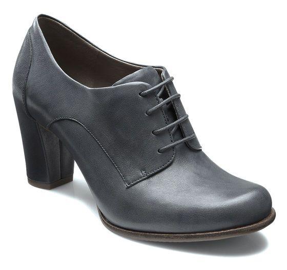 Ecco Pretoria Lace-Up Shoes