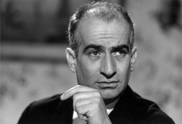 Louis De Funes  Pictures and Photos | Getty Images