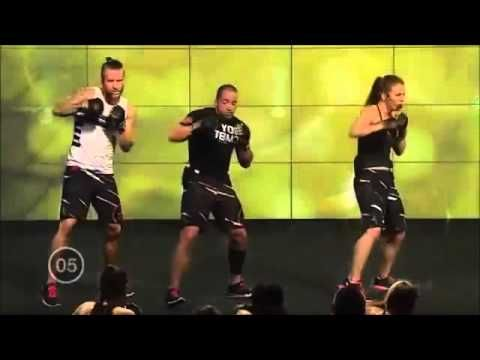 BODYCOMBAT 65 Sizzler - YouTube