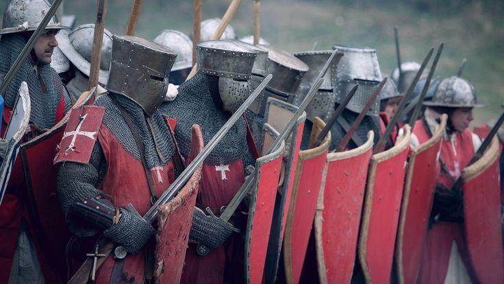 Libusin Battle (Medieval festival) | by Lukas Krasa