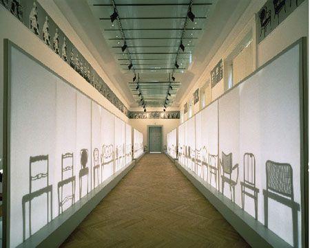 Thonet exhibition
