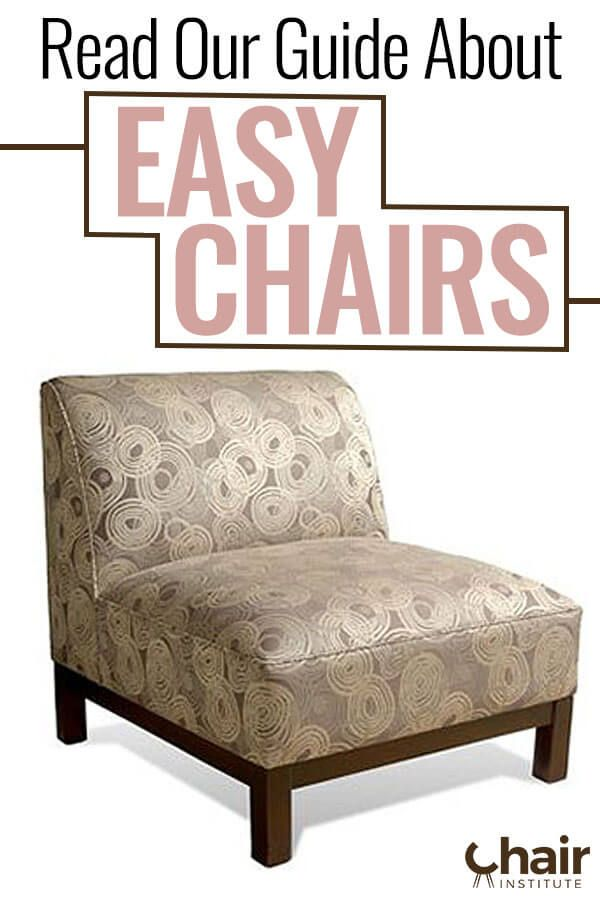 Types Of Easy Chairs Easy Chair Chair Family Room Chair