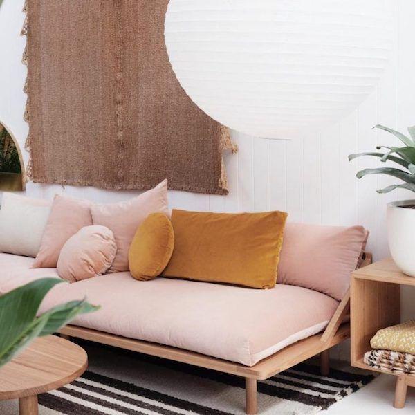 287 best Wohnzimmer u2013 Einrichtungsideen u2013 Designer Möbel u2013 Sofas - wohnzimmer weis gold