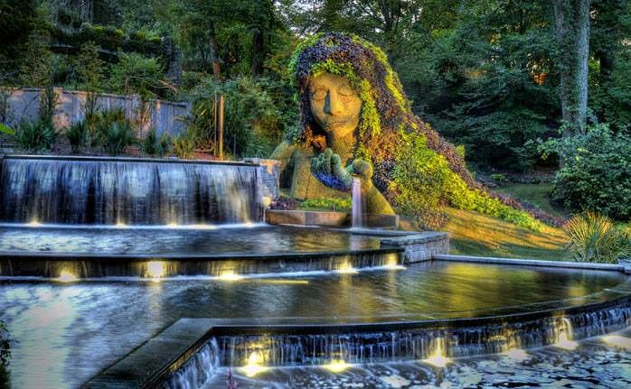 Best Places to Live – City Rankings – Atlanta will be ...