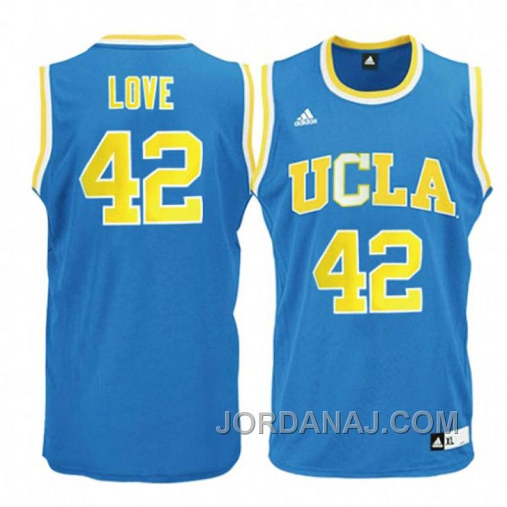 http://www.jordanaj.com/kevin-love-ncaa-ucla-bruins-42-blue-basketball-jersey.html KEVIN LOVE NCAA UCLA BRUINS #42 BLUE BASKETBALL JERSEY Only 83.13€ , Free Shipping!
