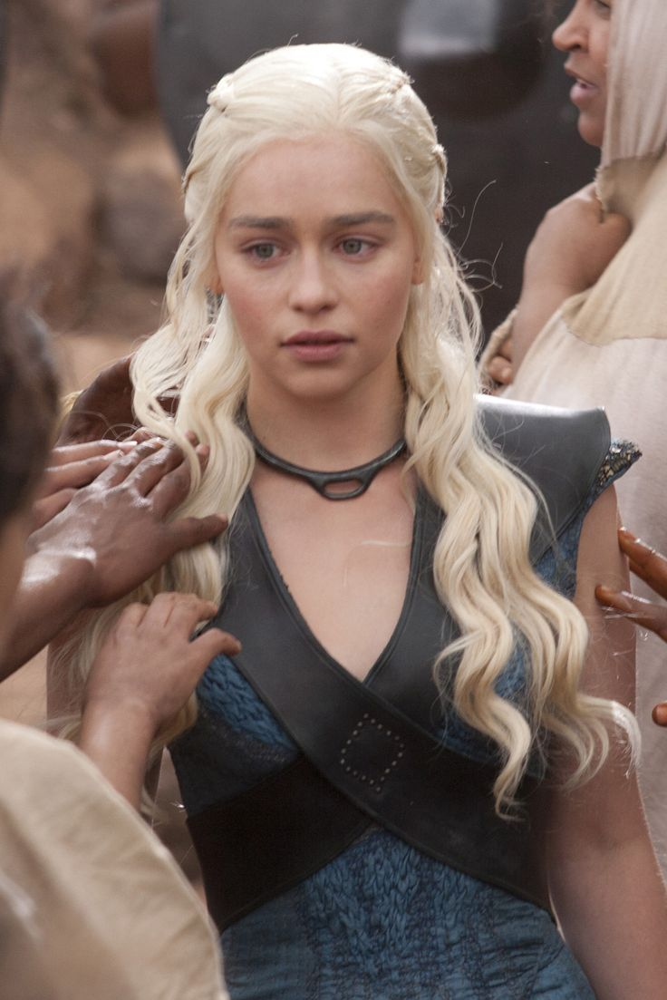 The First Trailer for Game of Thrones Season 4 Is Here!