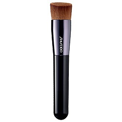 Shiseido - Foundation Brush: Best Foundation, Brushes Work, Shiseido Foundation Brushes, Brushes 30, Beautiful Bins, Brushes Sephora, Perfect Foundation, 30 00, Beautiful Products