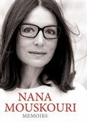 Nana Mouskouri.. soprano,.. was kicked out of music school because she was singing in Greek Nightclubs to make money. Has sold over 100 million albums worldwide.