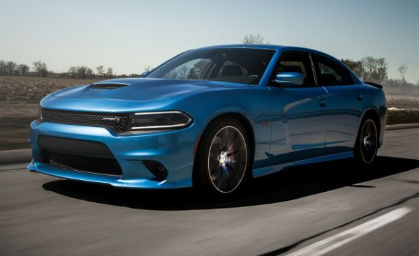 The 2018 Dodge Charger is a full-size sedan brand of cars sold by Dodge. There are several different production Dodge Chargers, built on three different platforms and sizes. In the US, use the Charger nameplate on subcompact hatchbacks, full-size sedan, and personal luxury coupes. The current...  http://www.gtopcars.com/makers/dodge/2018-dodge-charger/