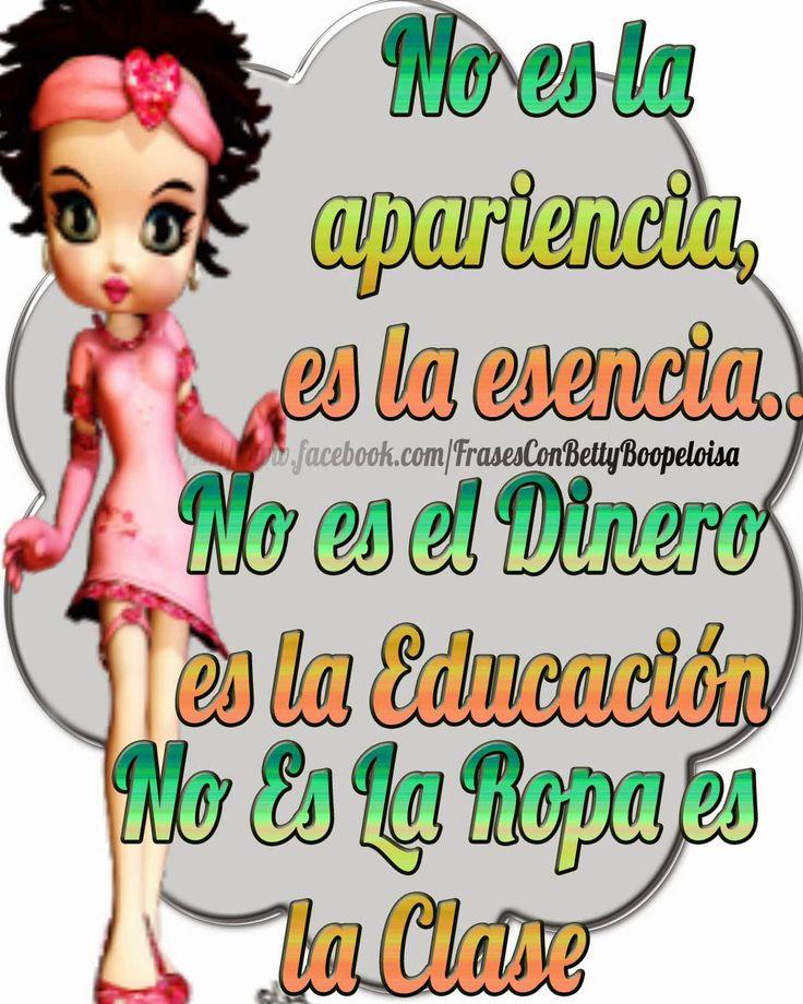 ღღEl Rincón De Betty Boop ღღ