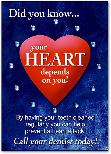 Did You Know Your Heart Depends On You By Having Your