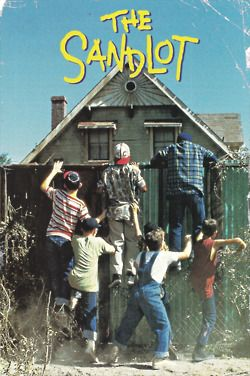 Love this movie!: Great Movie, Classic Movie, Best Movie, 90S Childhood, Movies, Families Movie, Kids Movie, Favorite Movie, The Sandlot