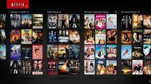 Anonymous Blog : Netflix India: A Treat to Indian Viewers.