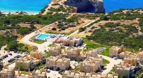 Suites Alba Resort & Spa - Os Melhores Hotéis de Praia no Algarve