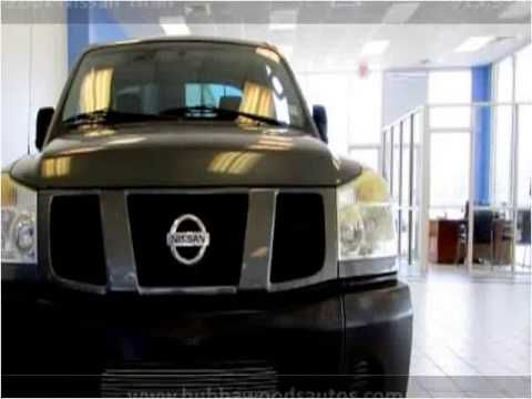 2007 Nissan Titan Used Cars Waveland MS