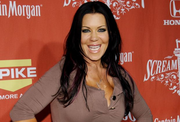 "Prayers to the family of Pioneering WWE legend Joanie ""Chyna"" Laurer, who found renewed fame as a reality TV star, has died."